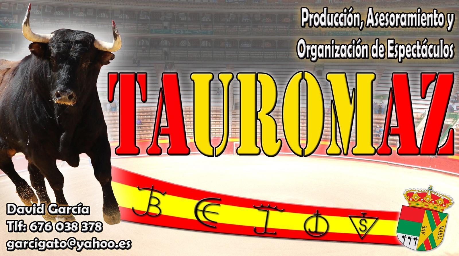 Tauromaz