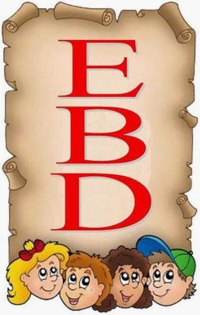 EU AMO EBD