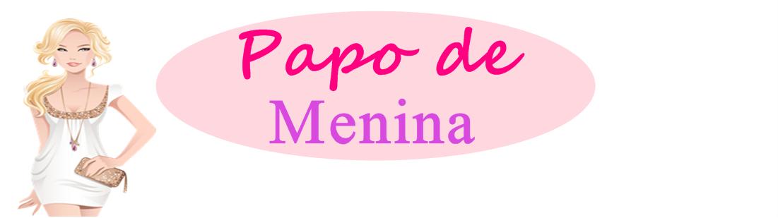 Papo de Menina
