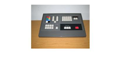 Generador de efectos SONY DM-450
