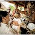 Upacara Ulang Tahun untuk Bayi Bali