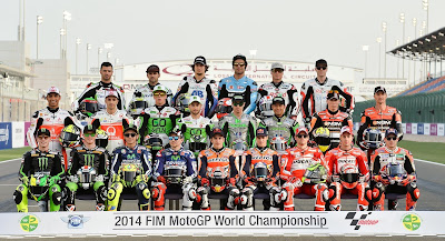 Download Video MotoGP 2014 Full Race
