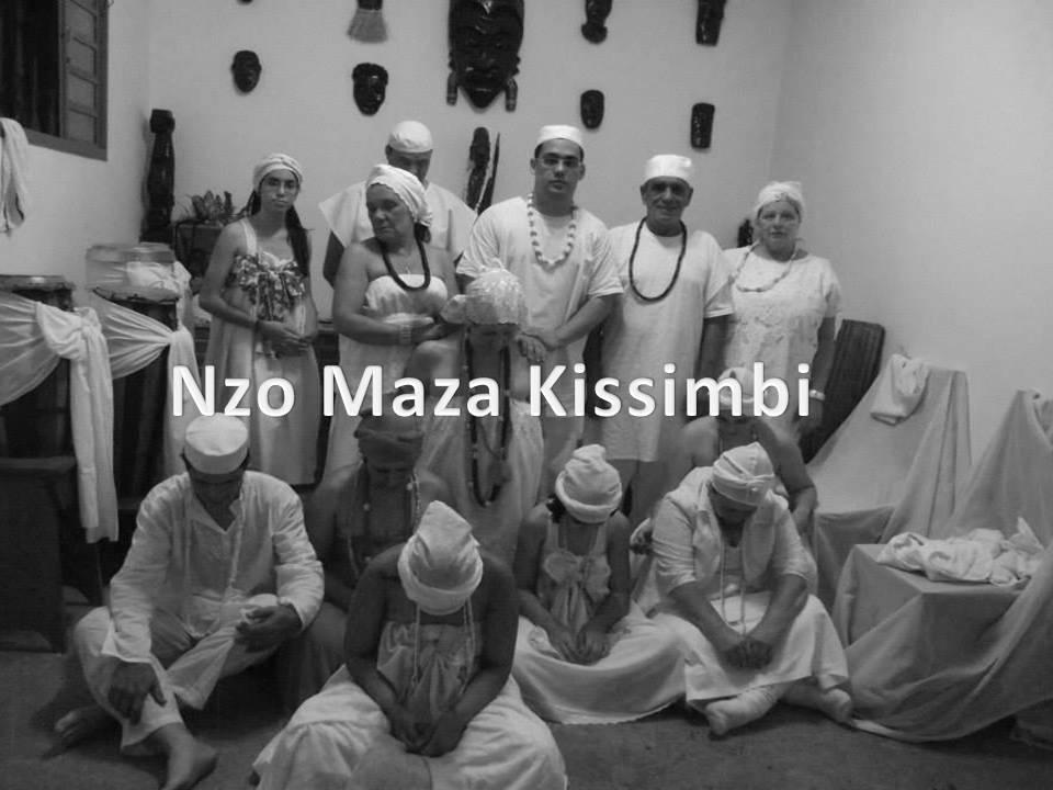 Nzo Maza Kissimbi