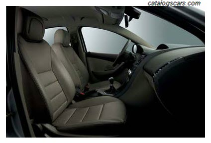 صور سيارة اسبرانزا ام 11 2012 - اجمل خلفيات صور عربية اسبرانزا ام 11 2012 - Speranza M11 Photos speranza-m11-2011-25.jpg