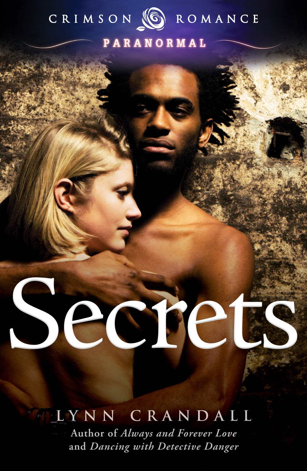 http://www.amazon.com/Secrets-Lynn-Crandall-ebook/dp/B00NQF0LO6/ref=sr_1_1?s=books&ie=UTF8&qid=1413072244&sr=1-1&keywords=secrets+lynn+crandall