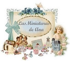 """MI BLOG DE MINIATURAS"""