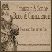 Scribble and Scrab blog