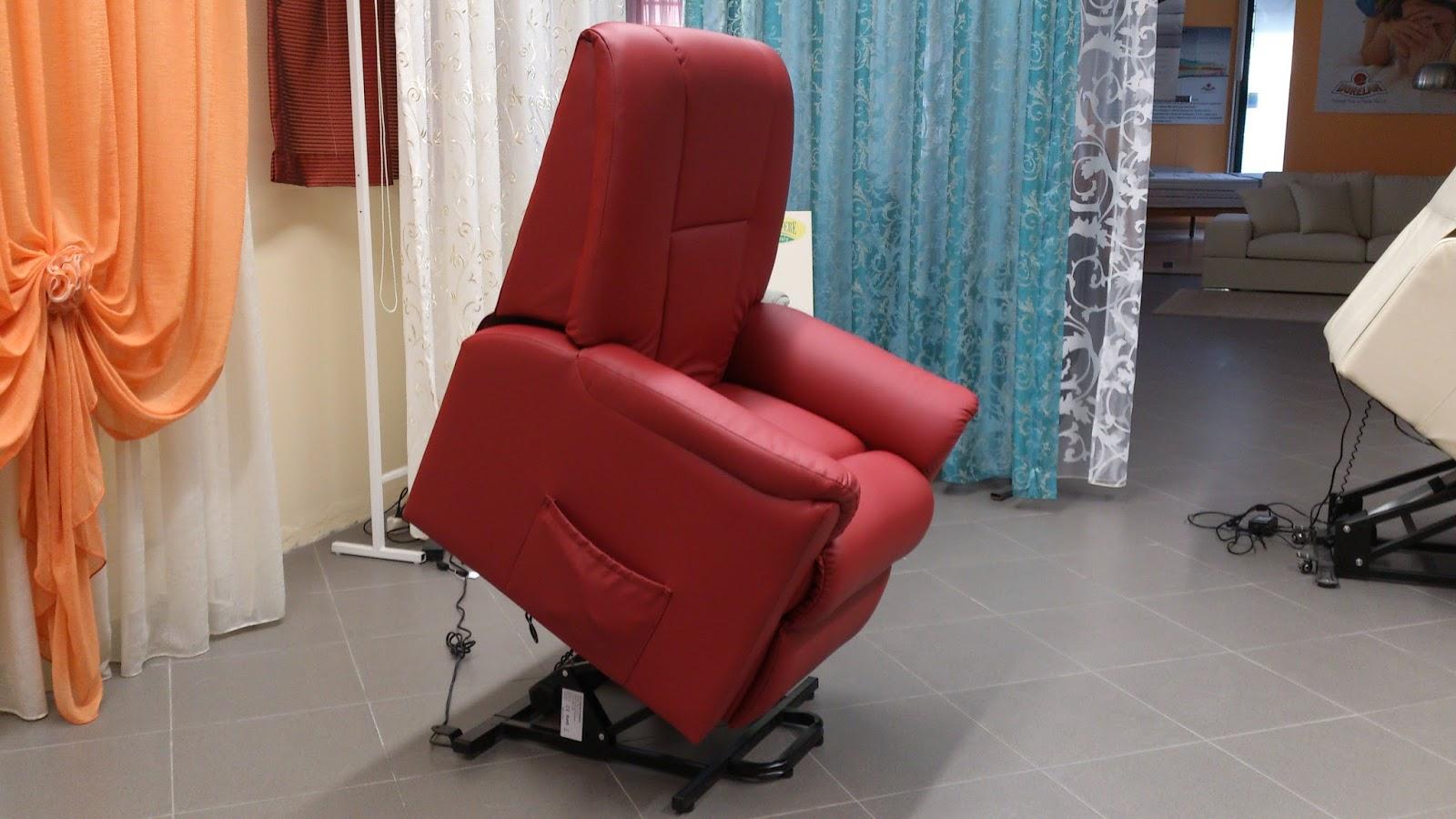 Poltrone Elevabili Elettriche Per Anziani E Disabili  Share The Knownledge