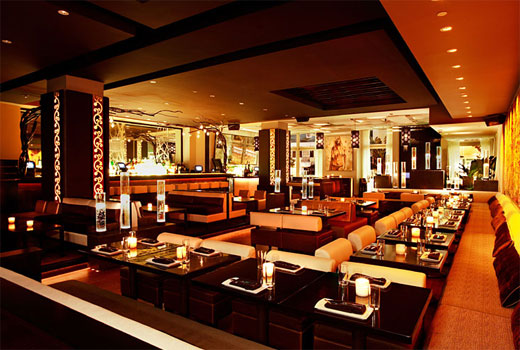 Restaurant Bar Designs With Beautiful Interior Home Design