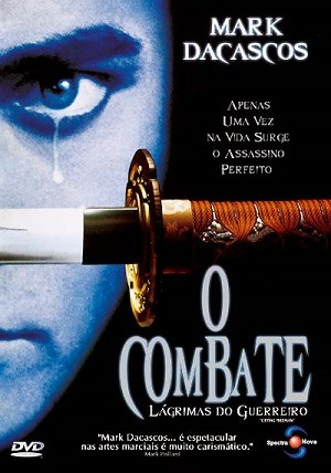 O Combate - Lágrimas do Guerreiro Filmes Torrent Download capa