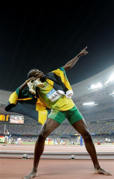 Usain Bolt Wallpaper 7 Pictures