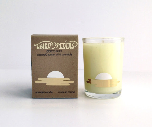 wary meyers candle