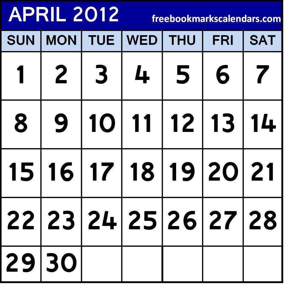 Calendar Lab April : Calendarlabs printable calendars autos post