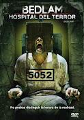 Bedlam: Hospital del Terror (2012) ()