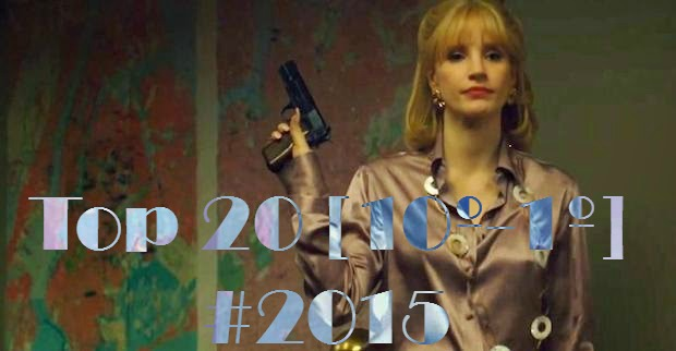 Os Melhores de 2015
