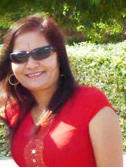 Nepali Gajalkaar Sabitra Luintel Ghimire