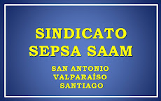 SINDICATO SEPSA SAAM SAN ANTONIO VALPARAÍSO SANTIAGO