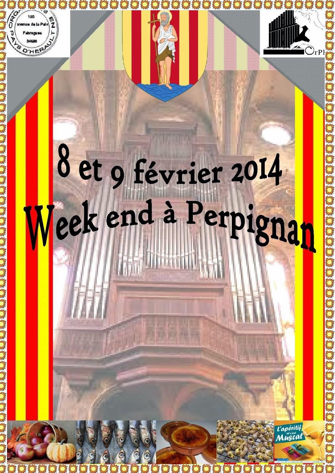 Les voyages organistiques