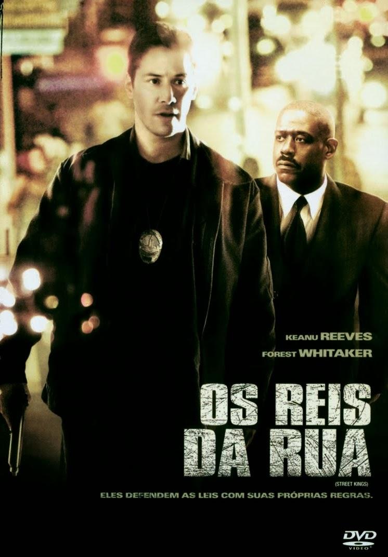 Os Reis da Rua – Dublado (2008)