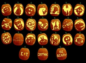 Free Pumpkin Carving Templates - Yahoo! Voices - voices.yahoo.com