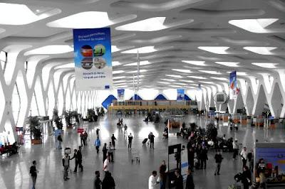 Bandara Menara