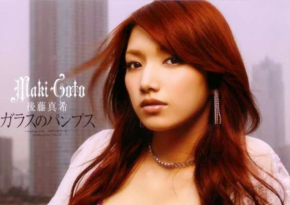 Maki Goto