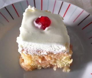 עוגה סברינה מעולה לקיץ