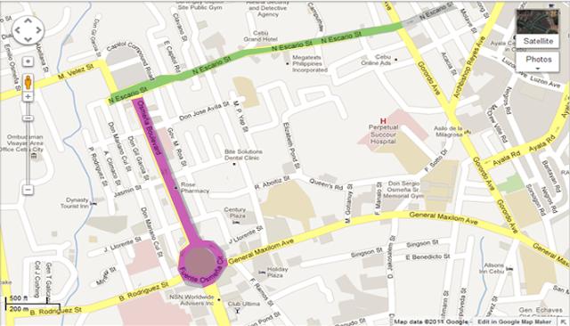 Hotels Near Osmena Boulevard Cebu City