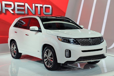 2014 KIA Sorento Owners manual Pdf