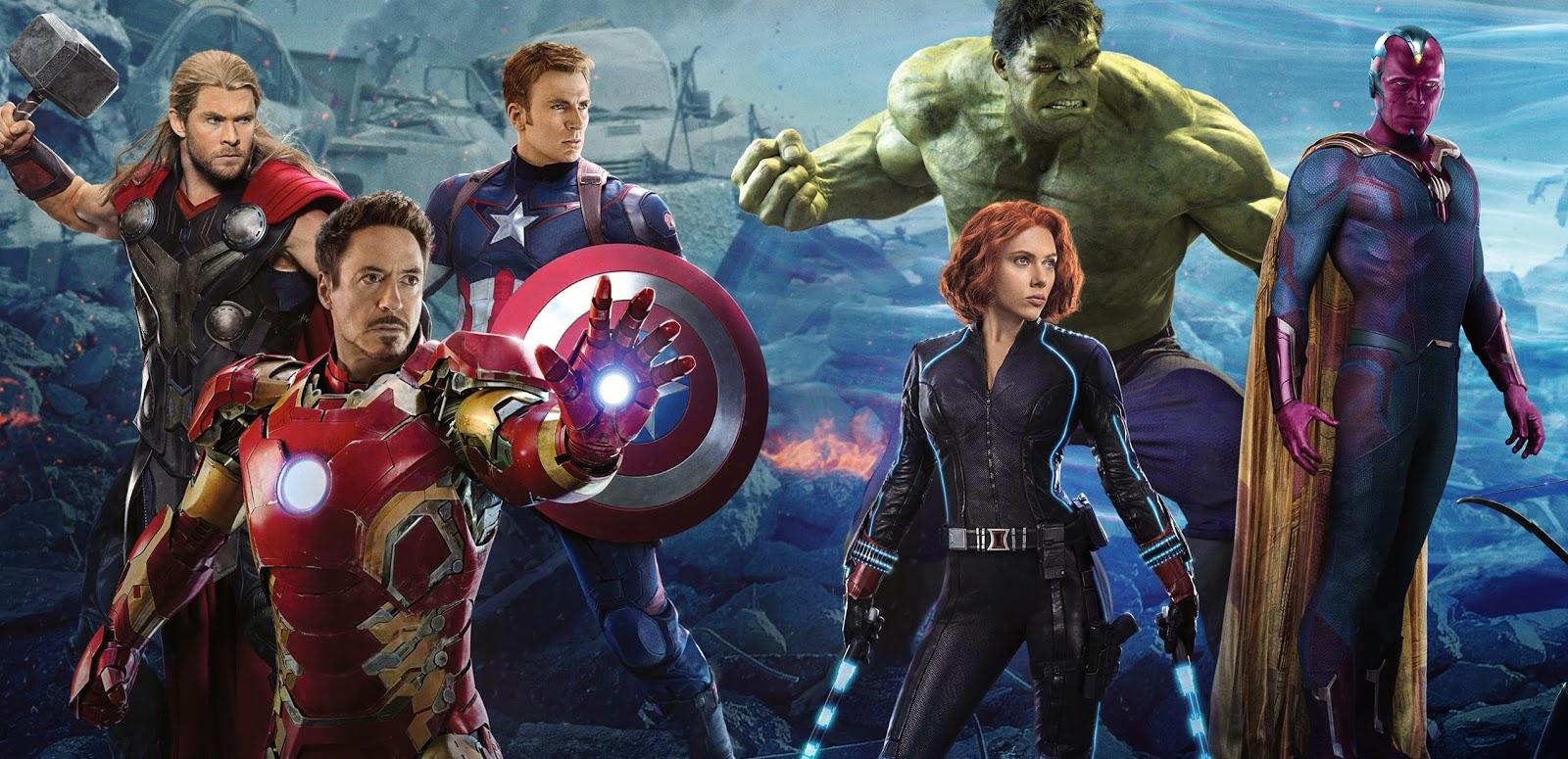 Vingadores: Era de Ultron | Veja as primeiras cenas, comercial inéditos e tapete vermelho da sequência da Marvel Studios