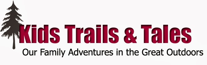 Kids Trails & Tales