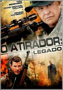 Download O Atirador - Legado Dublado AVI + RMVB