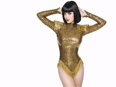 Katy Perry Pop Singer Photo Shoot beach babe
