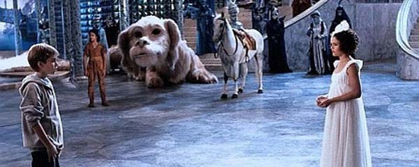 Neverending Story Cast