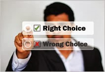 Ensure you choose the right type of IT support for your company.