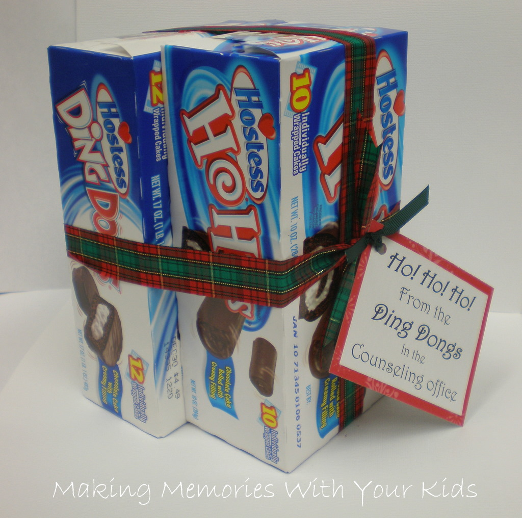 Fun & Simple Christmas Gift - Making Memories With Your Kids