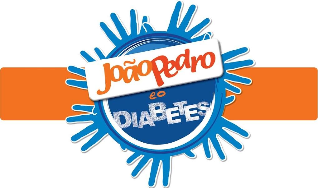 JOÃO PEDRO E O DIABETES