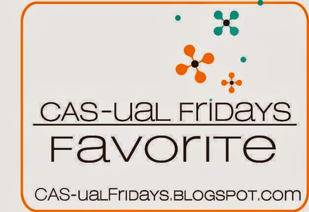 I Was A Cas-ual Fridays Fav!