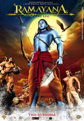 Ramayana: The Epic (2010)