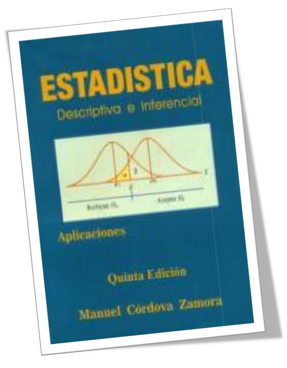 Descargar Libro De Estadistica Inferencial 2 Metreu