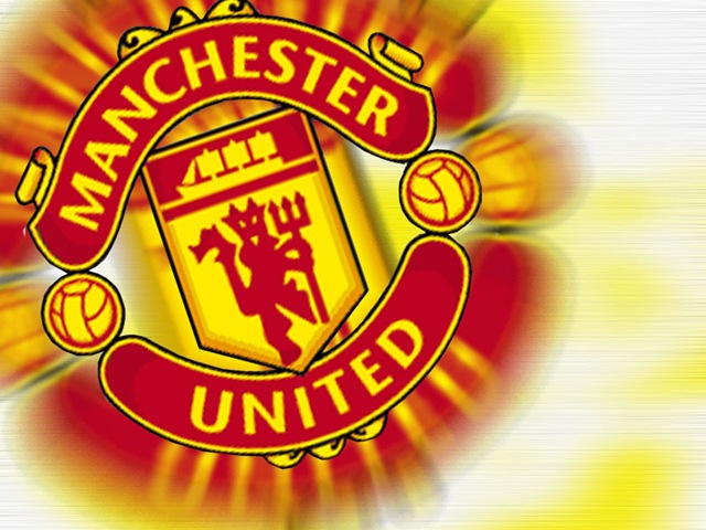 Fiona Apple All Manchester United Logos