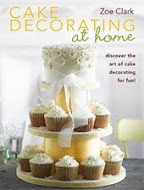 Cake Decorating at Home by Zoe Clark