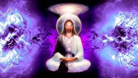 SANDRA WALTER – VERÄNDERUNG DER ENTWICKLUNGSLINIE IM NOVEMBER: PFAD DES KOSMISCHEN CHRISTUS