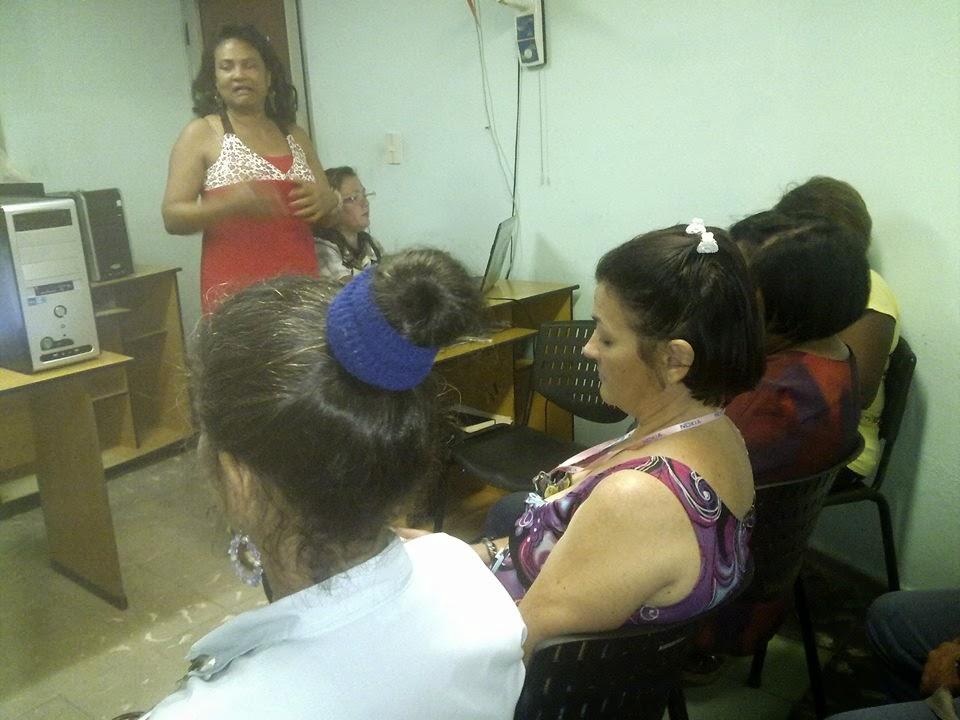 Blogueros en Baracoa, Guantanamo