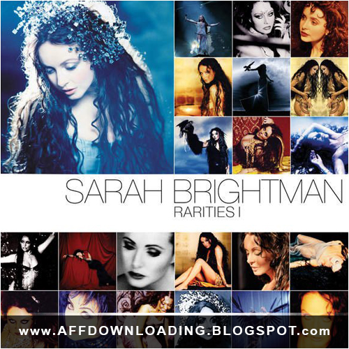 Sarah Brightman – Rarities Vol. 1 – 2015