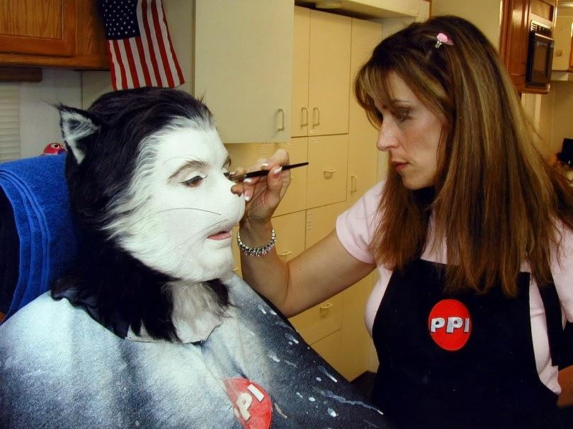 Cool Ass Cinema: An Interview With Special Effects Makeup Artist ...