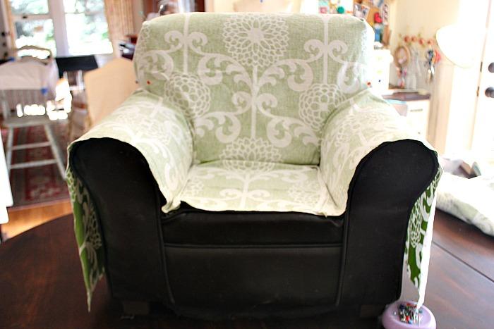 Декоративные подушки своими руками поролон 98
