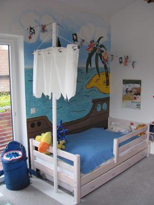 Kinderbett schiff selber bauen  Kinderbett Selber Bauen Schiff. With Kinderbett Selber Bauen ...