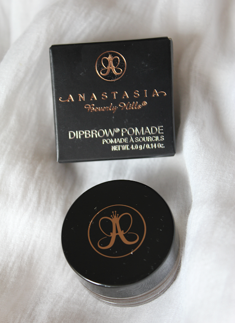 anastasia dipbrow pomade colors