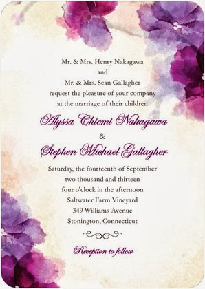 Wedding Invitations Online Free